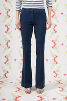 Tailored jeans image