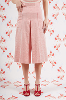 Striped culottes  image