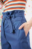 High-waisted pants  image