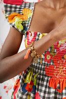 Chain charm bracelet  image