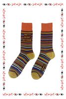 Pretty Decent Boyfriend Men's Socks  image