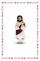Dashboard Jesus  image