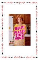 Help! Card  image