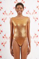 Bronze Bodysuit  image