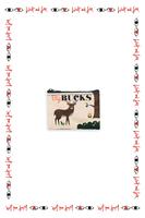 Big bucks coin purse  image