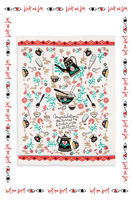 Congratulations, you turned my kitchen tea towel  image