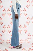 Wide leg jeans  image