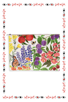 Blooming Orchard Large Pouch  image
