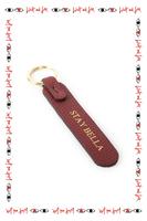 Stay Bella Keychain image