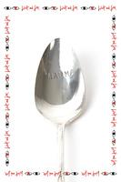 Mamma Vintage Teaspoon image