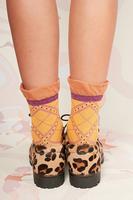 Leopard print ponyskin shoes  image