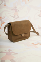 Leather Crossbody Bag  image