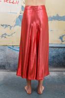 Fluid Midi Skirt  image