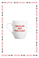Chocolate Sex Marijuana Mug image