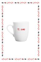 Ti Amo Mug  image
