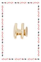 H ring image