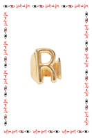 R ring  image