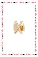 X ring image