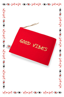 Good Vibes Pouch image