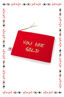 You are Gold Pouch image