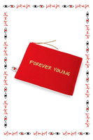 Forever Young Pouch image