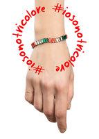 Tricolore Bracelet image