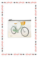 Bicycle Medium  Pouch  image