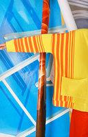 Oversized Jersey Cardigan  image
