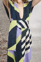 Knit open backed jumpsuit  image