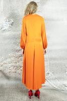Fringe Detail Dress  image