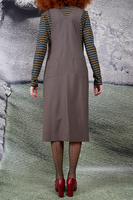 Dungarees dress image