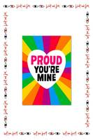 Proud You're Mine Card image
