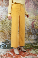Sunflower wide leg pants in corduroy  image