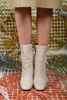 Leather Ankle Boots  image
