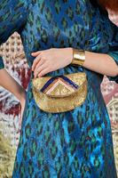 Sequin Clutch Bag  image