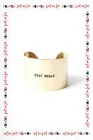 Stay bella cuff  image