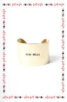 Ciao bella cuff  image