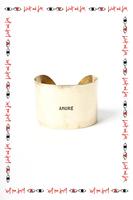 Amore cuff  image