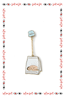 Detox tea pin  image