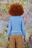 Collared sweater  image