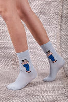 On Bended Knee Socks  image