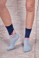 Spaghetti Kiss Socks  image