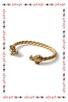 Elephant cuff bracelet  image