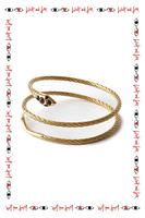 Snake bracelet image