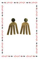 Drop Earrings  image
