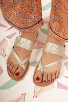Braided sandals  image