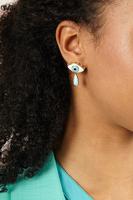 Eye earrings   image