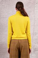 Lemon wool turtleneck  image