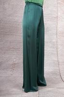 Fluid wide leg pants  image