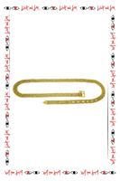 Slim Crystal Belt  image